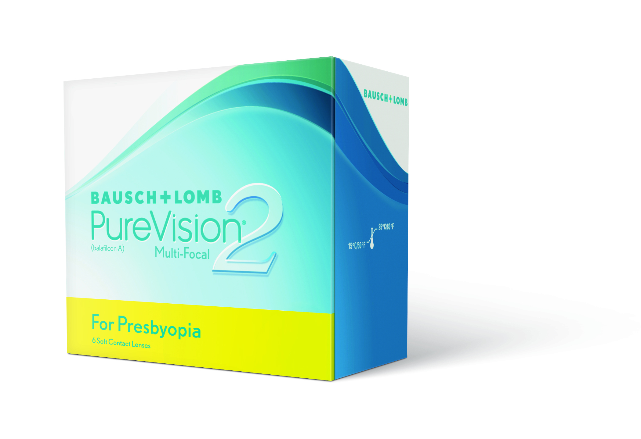 Buy PureVision Contact Lenses  Vision Direct UK