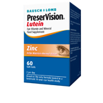 Preservision Lutein 60 Soft Gels