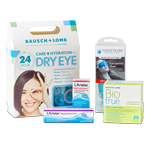 24 Hour Dry Eye Kit